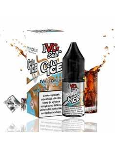 IVG Salt Cola Ice 10ml