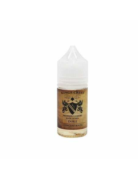 King´s Crest Aroma Duke 30ml