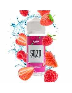 SQZD Fruit Co Strawberry...