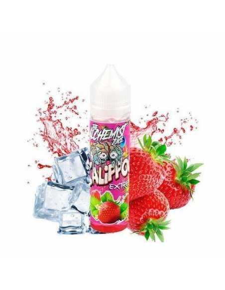 The Alchemist Juice Kalippoo Extreme Fresa 50ml