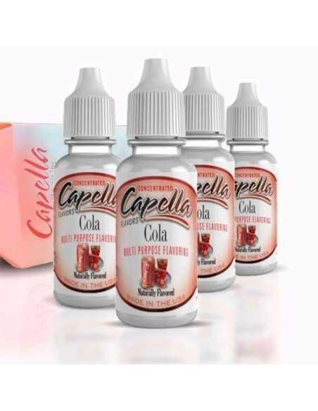 Capella Flavors Aroma Cola 13ml