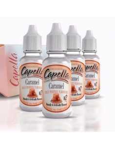 Capella Flavors Aroma Caramel V213ml