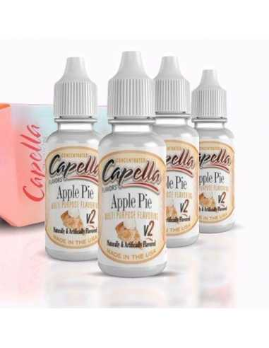 Capella Flavors Aroma Apple Pie V2 13ml
