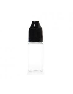 Bote 10 ml Black
