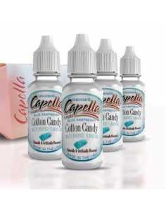 Capella Flavors Aroma Blue Raspberry Cotton Candy 13ml