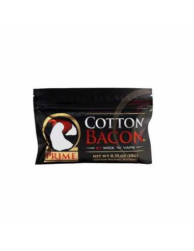 Wick N Vape Cotton Bacon Prime 10g