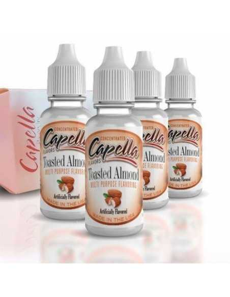 Capella Flavors Aroma Toasted Almond13ml