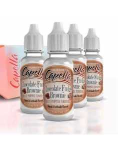Capella Flavors Aroma Chocolate Fudge Brownie13ml