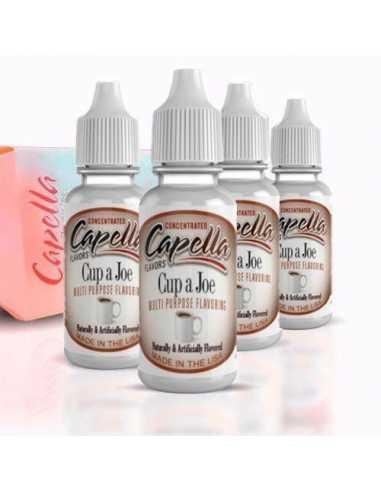 Capella Flavors Aroma Cup a Joe13ml