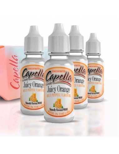 Capella Flavors Aroma Juicy Orange 13ml