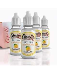 Capella Flavors Aroma Juicy Lemon 13ml