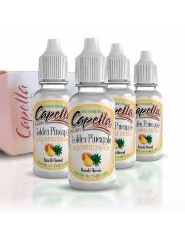 Capella Flavors Aroma Golden Pineapple13ml