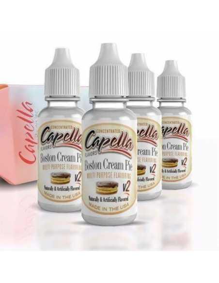 Capella Flavors Aroma Boston Cream 13ml