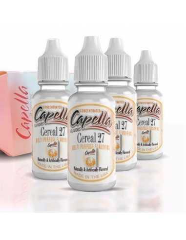 Capella Flavors Aroma Cereal 27 13ml