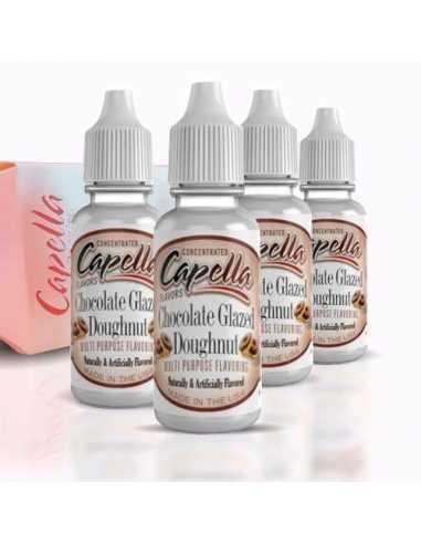 Capella Flavors Aroma Chocolate Glazed Doughnut 13ml