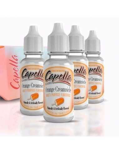 Capella Flavors Aroma Orange Creamsicle 13ml