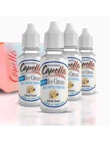 Capella Flavors Aroma Vanilla Bean Ice Cream 13ml