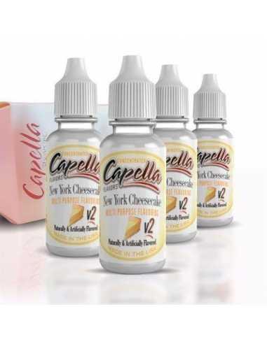 Capella Flavors Aroma New York Cheesecake 13ml