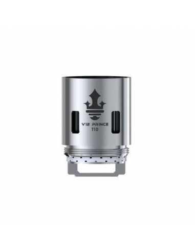 Smok Resistencia TFV12 Prince Coil T10 0.12 ohm