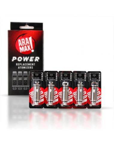 Aramax Resistencia Aramax Power 0.14 ohm