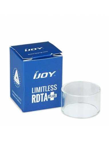 Pyrex Limitless RDTA Plus