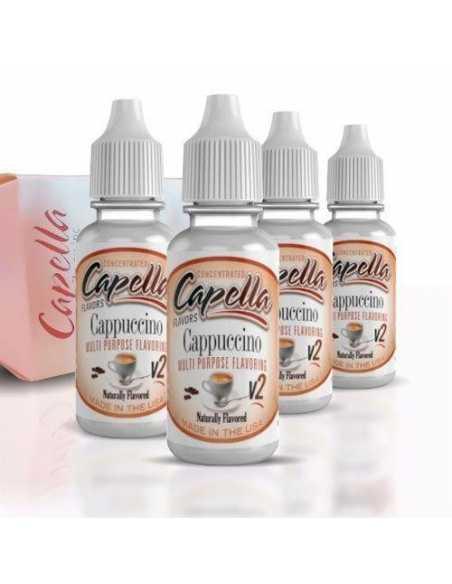 Capella Flavors Aroma Cappuccino V2 13ml
