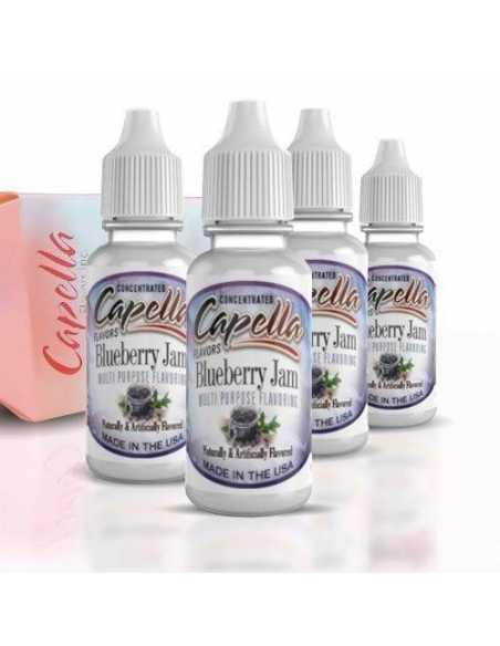 Capella Flavors Aroma Blueberry Jam 13ml