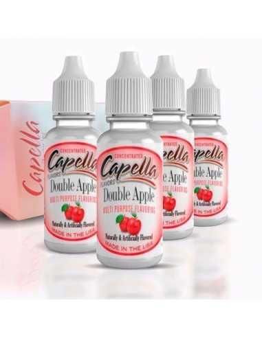 Capella Flavors Aroma Double Apple 13ml