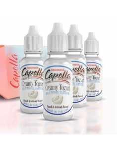 Capella Flavors Aroma Cream...
