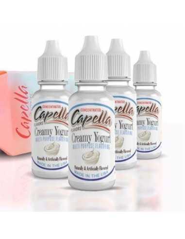Capella Flavors Aroma Cream Yogurt 13ml
