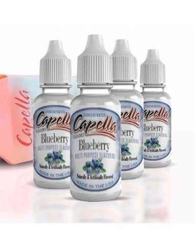 Capella Flavors Aroma Blueberry 13ml