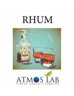 Atmos Lab Aroma Ron 10ml
