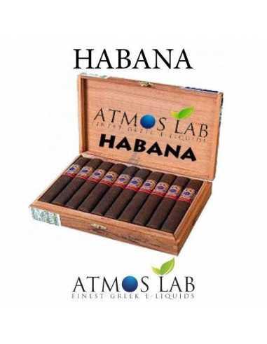Atmos Lab Aroma Habana 10ml