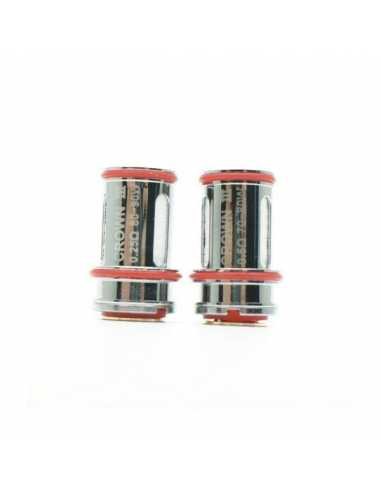 Uwell Resistencia Crown III 0.25 ohm