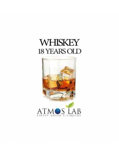 Atmos Lab Aroma Whiskey 18 years 10ml