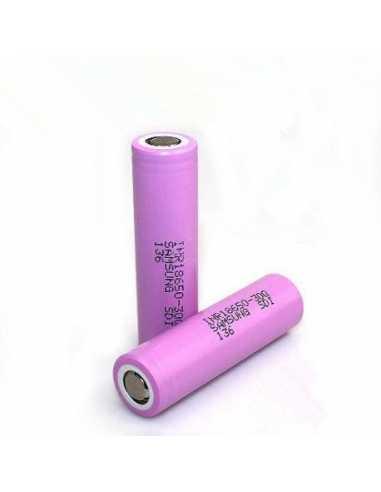 Samsung Bateria 18650 INR 30Q 3000mAh