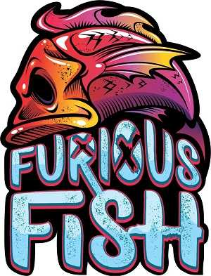 Furious Fish
